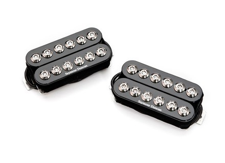 Seymour Duncan Synyster Gates Invaders