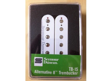 Seymour Duncan TB-15 Alternative 8