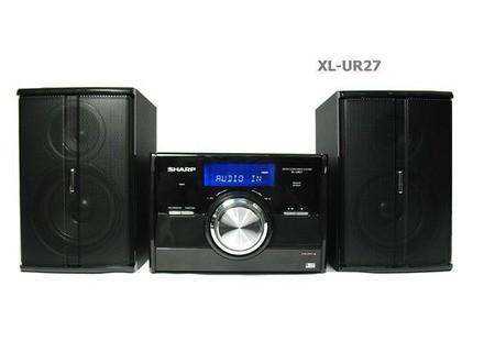 Sharp XL-UR27H