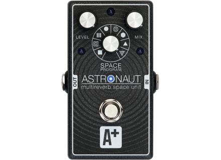 Shift Line Astronaut v.1