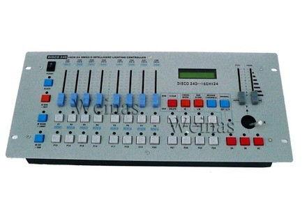 Showtec disco 240