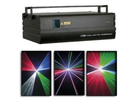 Showtec Galactic RGB1000