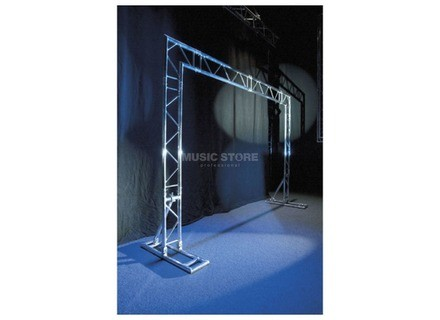 Showtec Showtec Mobile DJ Truss Stand
