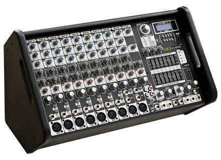 SHS Audio SPMA-1060