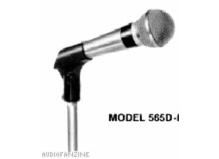 Shure 565