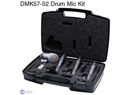 Shure DMK57-52