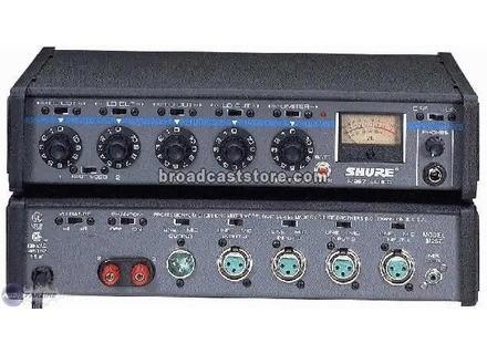 Shure M 267