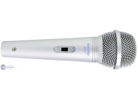 Shure RS35