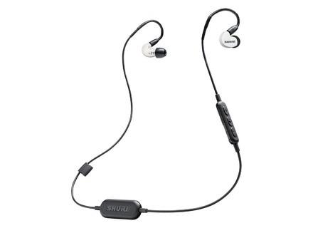 Shure SE215 Bluetooth
