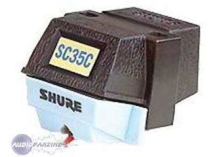 Shure SS35C