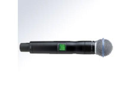 Shure UHF-R