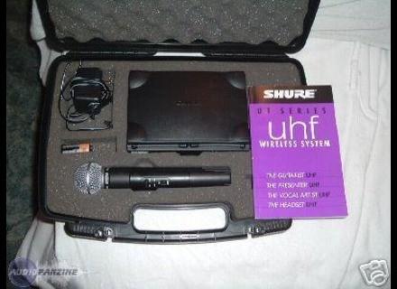 Shure UT24/58