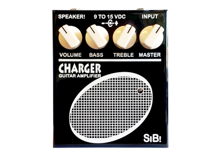 Sib! Charger Guitar Amplifier
