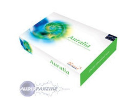 Sibelius Auralia