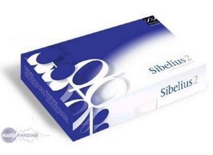 Sibelius Sibelius 2