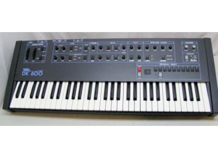 Siel DK 600