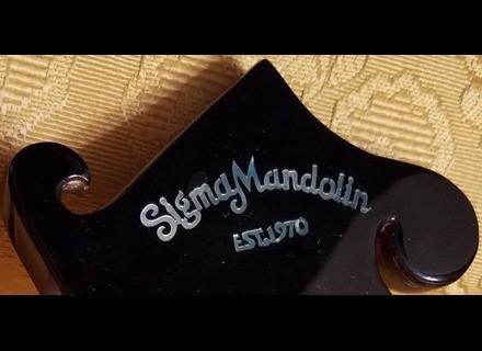 Sigma SM3