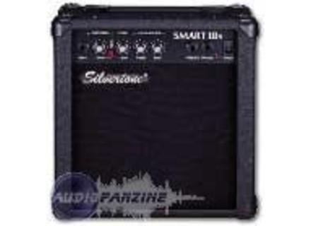 Silvertone Smart IIIs