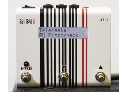 Sim1 XT-1