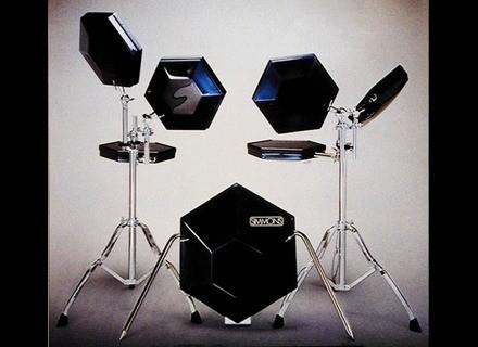 Simmons SDS 7 Kit