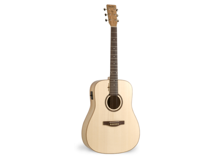 Simon & Patrick Natural Elements Dreadnought