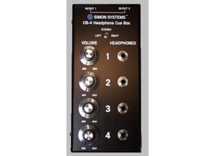 Simon Systems CB4
