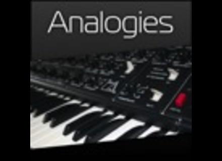 Sinevibes Analogies (Roland Fantom-G)