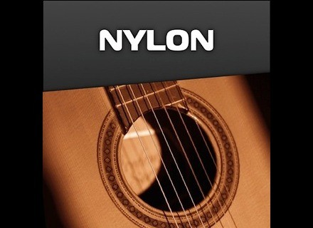 Sinevibes Nylon for Fantom-G