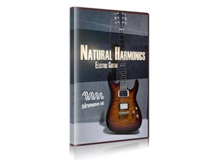 Sinewave Lab Natural Harmonics