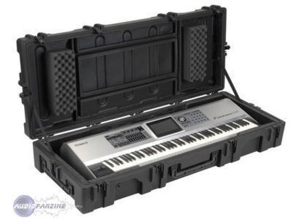 SKB 1R6223W for 88-note keyboards