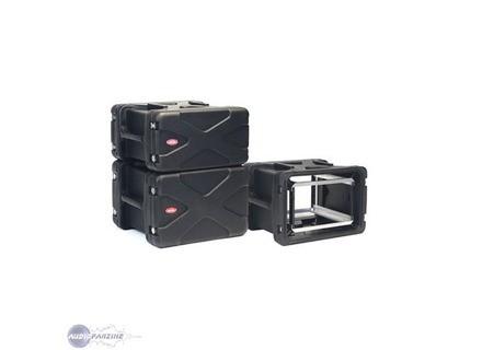 SKB Roto Shockmount Rack 4U