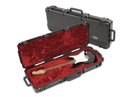 SKB SKB 3i-4214-66 Stratocaster and Telecaster Hardshell Guitar Case