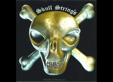 Skull Strings Bass-4  45-110