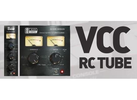 Slate Digital VCC RC Tube