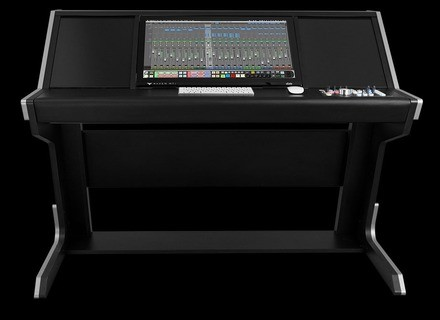 Slate Pro Audio Raven Core Station