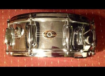 Slingerland caisse claire vintage gene krupa sound king for Zenhiser classic house drum sounds