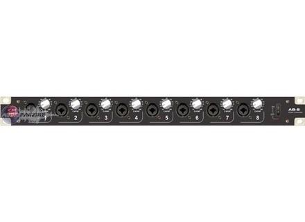 SM Pro Audio AB-8