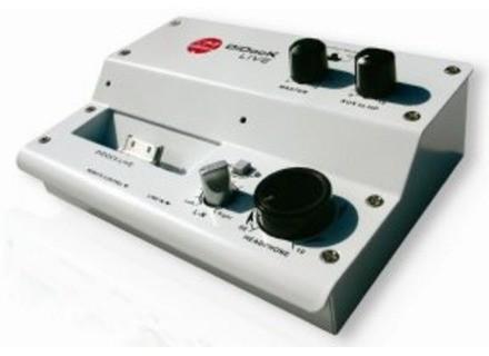 SM Pro Audio DiDock - White