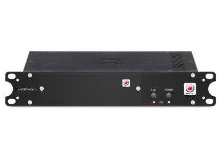 SM Pro Audio JuiceRack 1