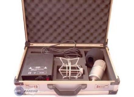 SM Pro Audio MC03