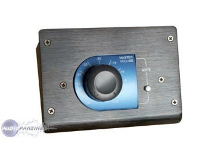SM Pro Audio Nano Patch
