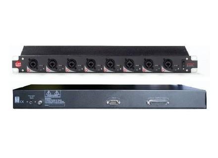 SM Pro Audio PR8 DS