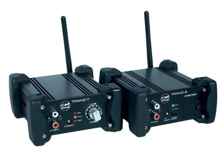 SM Pro Audio TRANZ SYSTEM