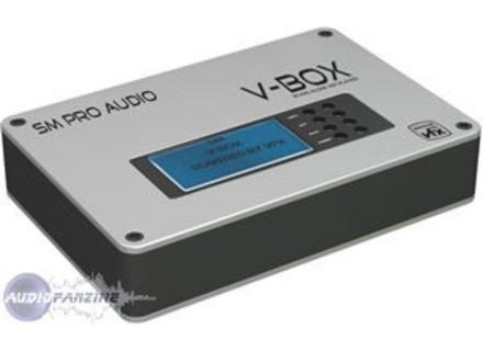SM Pro Audio V-Box