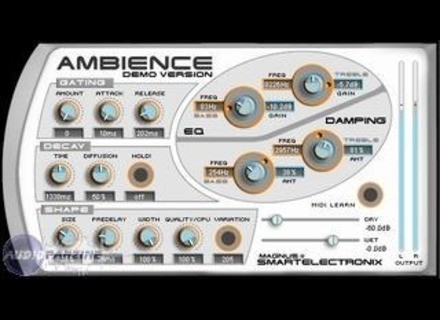 Smartelectronix Ambience [Donationware]