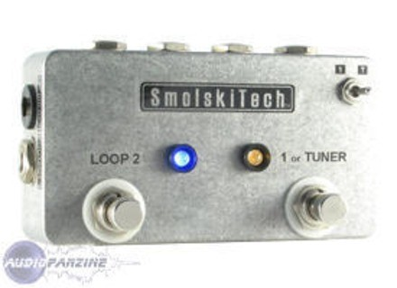 SmolskiTech Mini Loop True Bypass