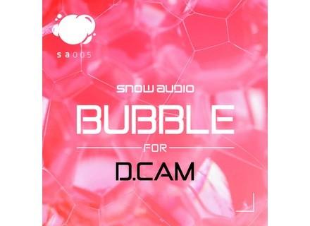 Snow Audio Bubble for DCAM