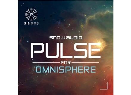 Snow Audio Pulse for Omnisphere