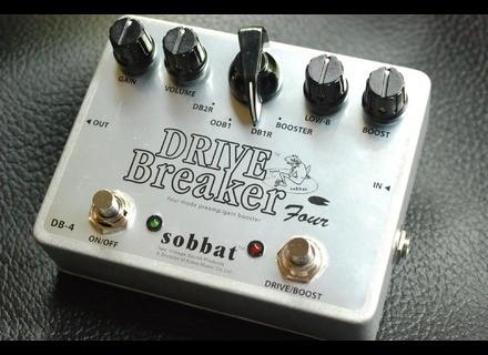 Sobbat DB-4 Drive Breaker Four