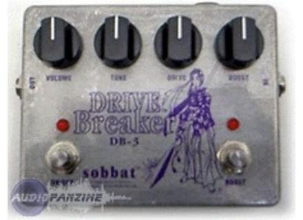 Sobbat Drive Breaker 3